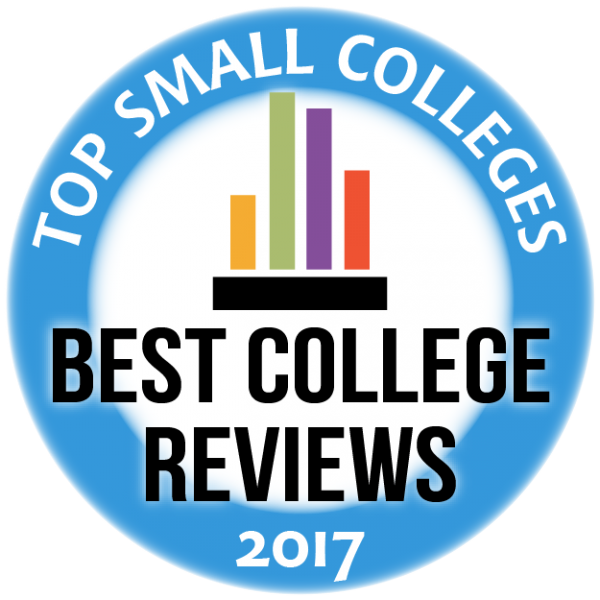 Top 50 Best Small College in 2017