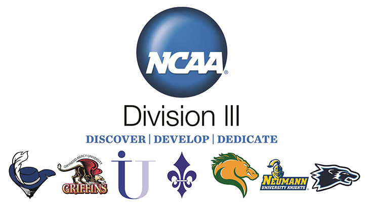 NCAA Division III Atlantic East Conference