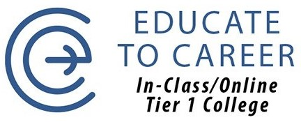 educate to career logo