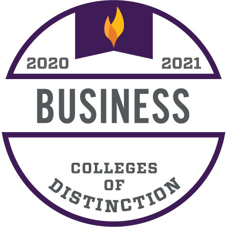 College of Distinction-Business