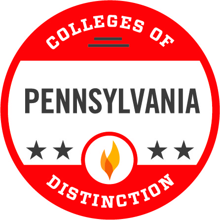 College of Distinction-PA