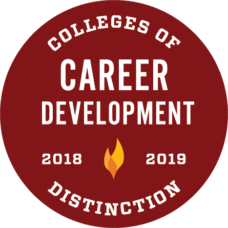 COD-Career Development 2018-19 Badge