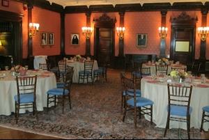 Gentil Mansion Dining Room ...