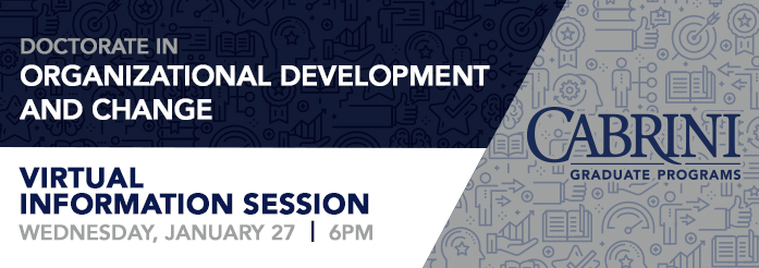 Virtual Info Session for OD Wednesday, Jan. 27, 6pm
