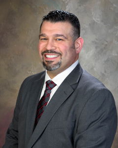 Pedro Rivera, Nerney Executive in Residence 2016