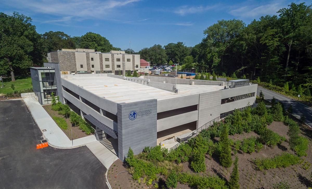 Campus Improvements 2019